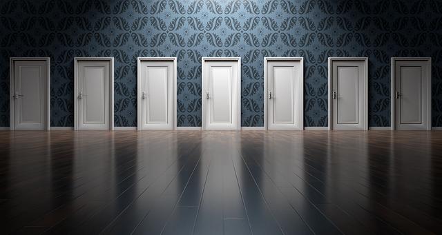 business development opportunity doors