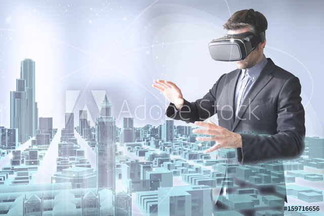 Virtual Reality in Designing