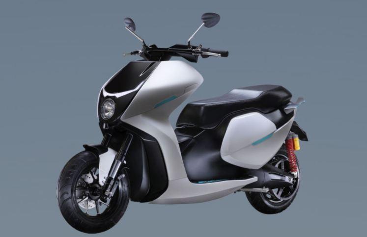 Everve motors electric Bike