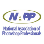 National Association of Photoshop Professionals logo