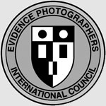 Evidence Photographers International Council logo