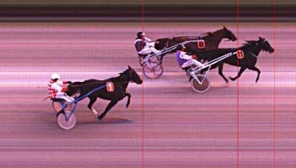 Tanja Dilli vandt sin først sejr på Malta søndag eftermiddag,