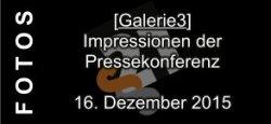 Link zur Bildergalerie 3 - Impressionen der Pressekonferenz