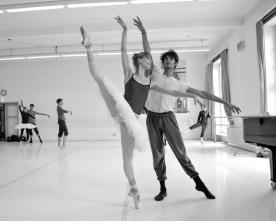 Alicia Amatriain and Constantine Allen