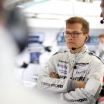 Abu Dhabi first 2015 Porsche 919 Hybrid test: A candid portrait of Andreas Seidl, LMP1 Team Principal, during the 2015 Abu Dhabi testing of the 919 Hybrid. Source: Porsche AG