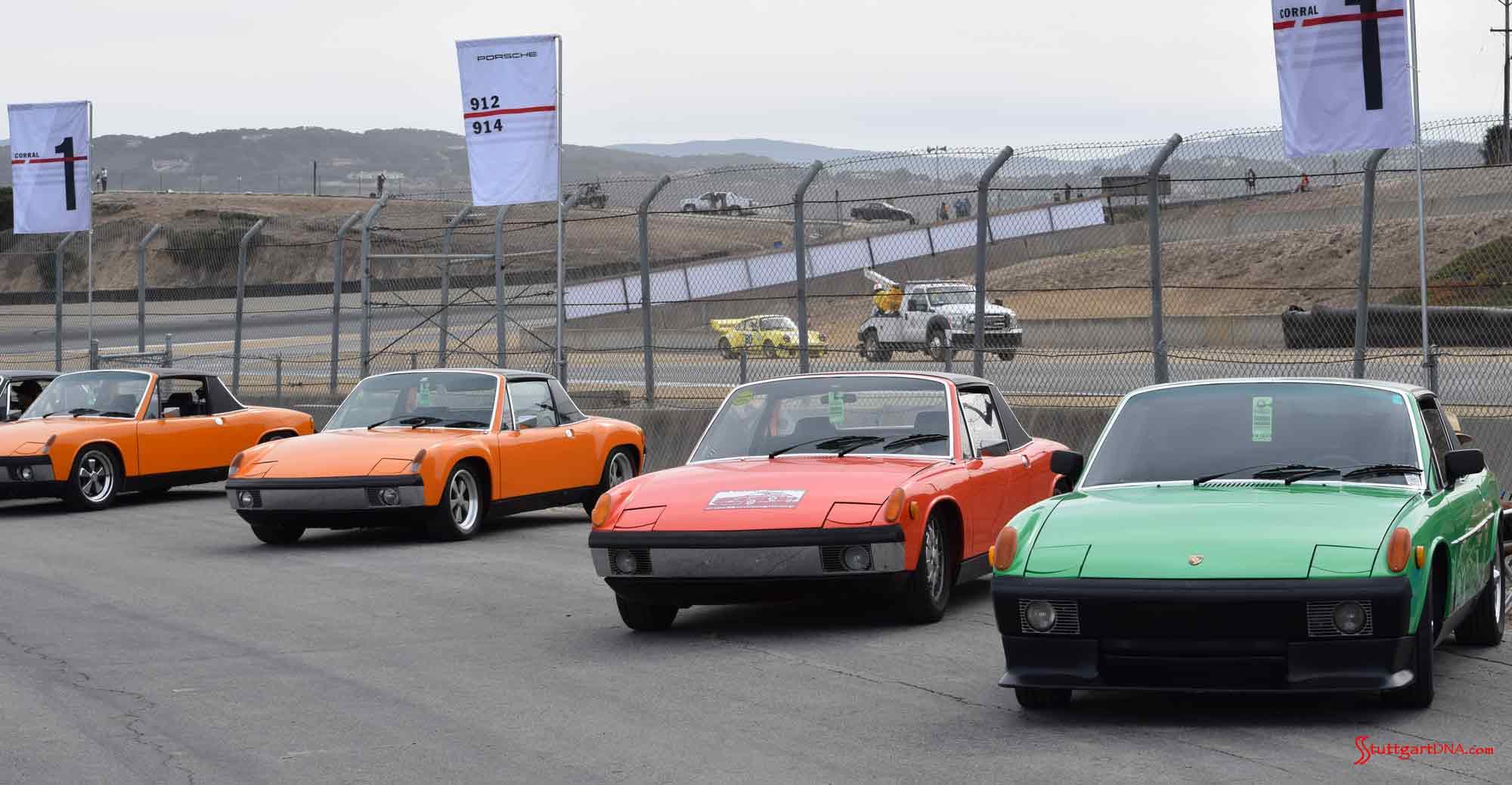 Porsche type numbers decoded | StuttgartDNA