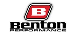 Benton Performance logo. Credit: Benton Performance