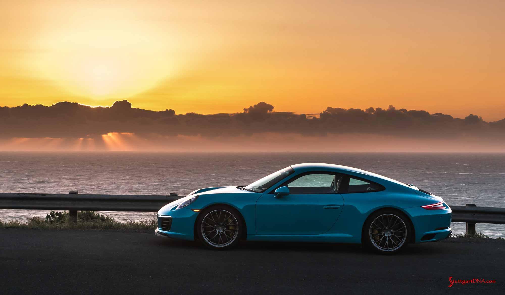 Porsche April 2017 Usa Sales Stuttgartdna
