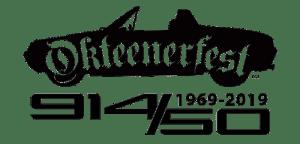 Okteenerfest 2019 logo. Credit: Okteenerfest