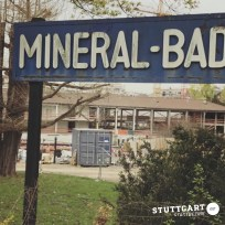 Mineralbad Bad Berg in Stuttgart