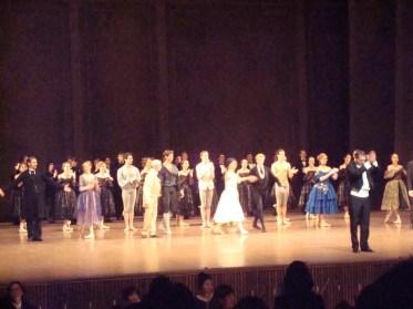 Korea-Gastspiel: DIE KAMELIENDAME - Eine letzte Verbeugung vor unserem wunderbaren koreanischen Publikum