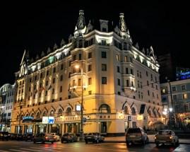 Unser - großartiges - Hotel
