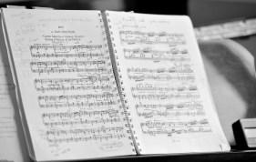 Ertönt zurzeit aus jedem Ballettsaal: Tschaikowsky