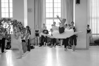Elisa Badenes, Ensemble, Kinder der John Cranko Schule