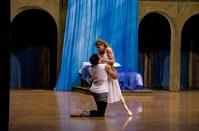 Darauf dürfen die Weimarer sich freuen: Alicia Amatriain als Julia, Jason Reilly als Romeo
