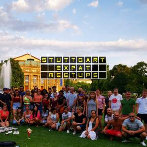 Stuttgart Picnic 2020
