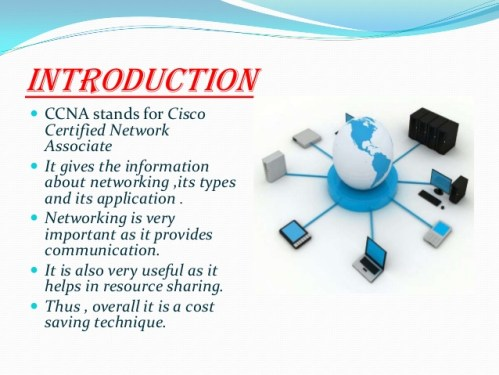 Cisco networking training online free
