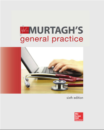 John Murtaghs General Practice Ebook