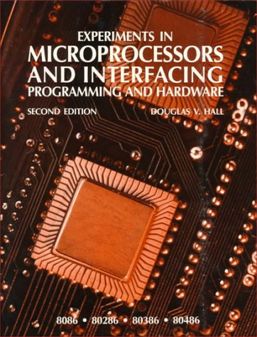 Microprocessors And Interfacing Ebook