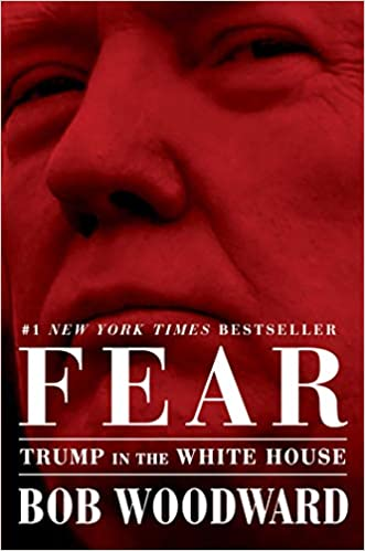 Fear Trump in the White House Pdf