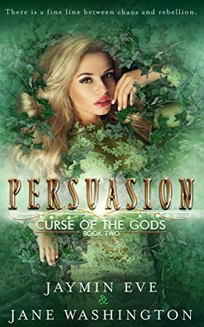 Persuasion Curse of the Gods Read Online Free