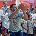 Justin Anderson shoots