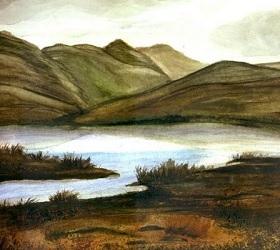 Scottish Folklore Ghosts Myths And Legends Visitscotland