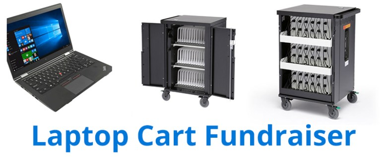 laptop-cart-button