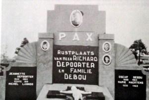Graf Willy Depoorter