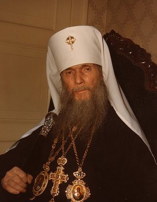 Metropolitan Philaret of New York