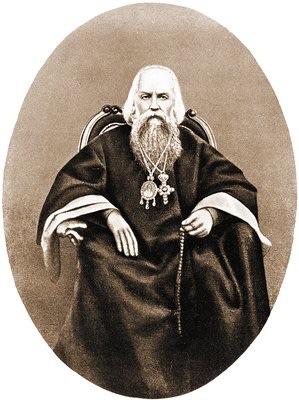 Ignatius Brianchaninov ~ Mercy at the last judgment