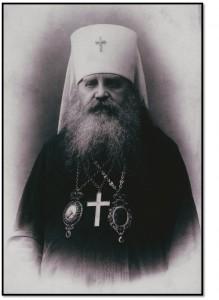 Metropolitan Anthony Khrapovitsky