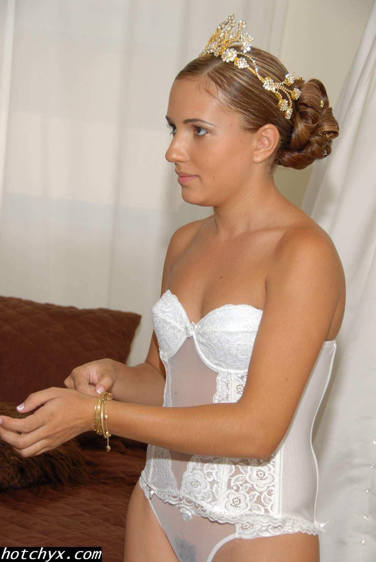 wife getting ready tumblr
