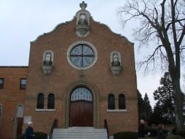 Rockford - Corpus Christi Monastery