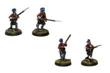 Highlanders 4