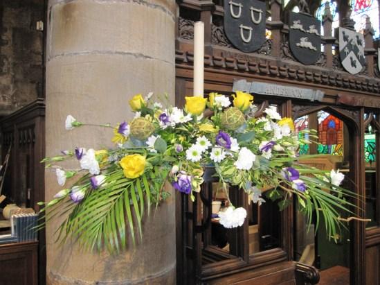 Sanctuary Easter 2016 (2)