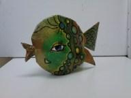 """ryba """"Flora"""""""