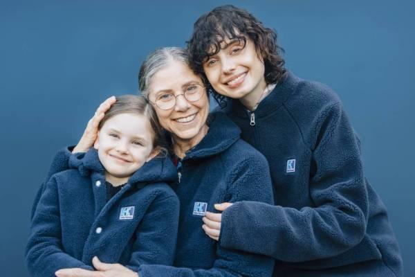 冬のアウトドアライフを快適に。家族で着たいヘリーハンセンの「ファイバーパイル®」、期間限定コンテンツ公開