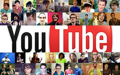 YouTube щомісяця відвідує 1,5 мільярда користувачів