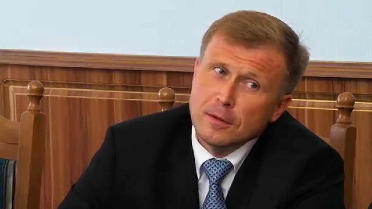 Олександр Фищук— у п'ятірці найгірших голів ОДА,— рейтинг