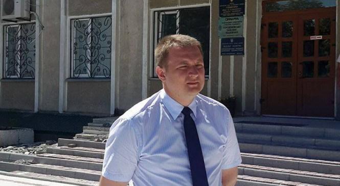 У Городенці обрали в.о. міського голови замість покійного Степана Яворського