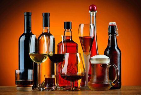 Уряд підвищив ціни на алкоголь