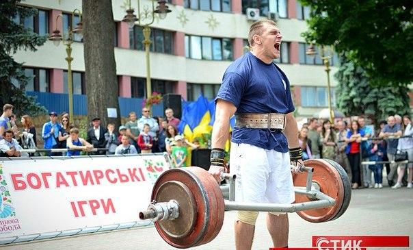 Завтра в центрі Івано-Франківська відбудеться богатирський турнір