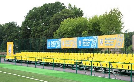 Порошенко в Івано-Франківську відкриє новий стадіон
