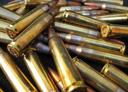 На Снятинщині у франківця знайшли чотири десятка бойових патронів
