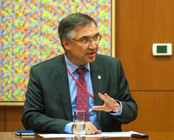 Посол Канади в Україні: Франківщина є прикладом ефективної децентралізації влади