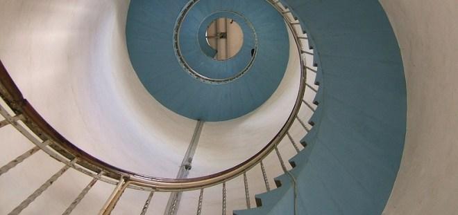 upstair