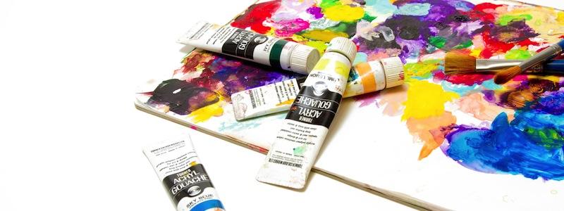 ホームページで使われている色を抽出できる Web Site Color Picker