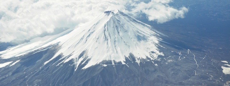 富士山のストリートビューが公開される!