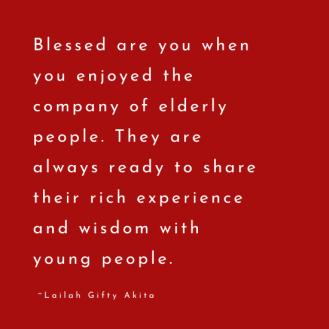 jung und alt zitate über das Alter